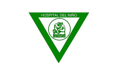 Hospital Del Niño DRGR